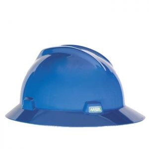 Helm Safety Msa V Gard