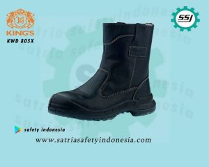 Sepatu Safety King's KWS 803 X