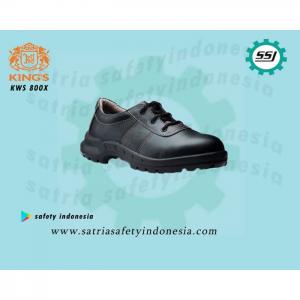 Sepatu Safety King's KWS 800 X