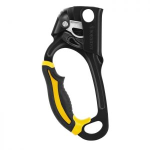 """Petzl Ascension Handled Rope Clamp """"Left"""""""