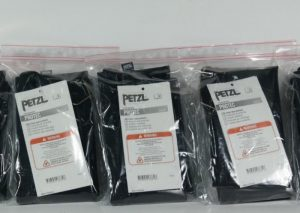 Petzl Protec Flexible Rope Protector