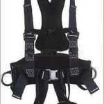 BODY HARNESS ADELA HKW 4502