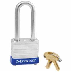 Master Lock Padlock 3 Lh