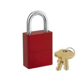 Master Lock Padlock 6835
